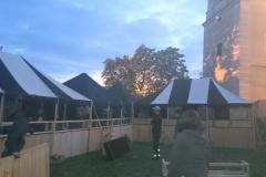 Mittelalterfest 09