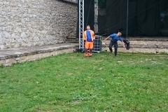 Mittelalterfest 16