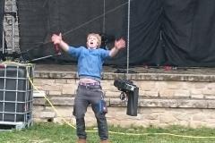 Mittelalterfest 17