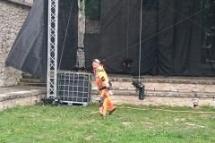 Mittelalterfest 19